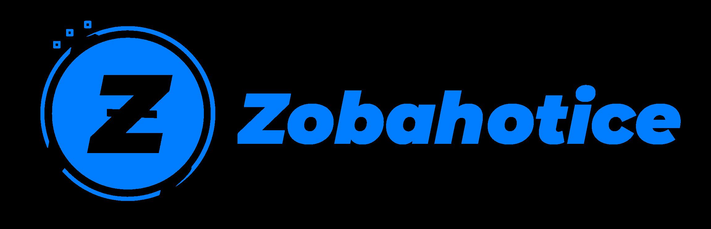 ZOBAHOTICE